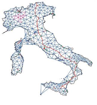 Italia rete