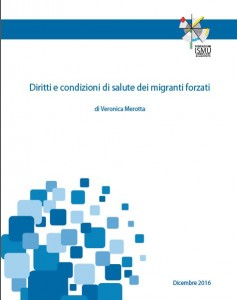 Diritti salute migranti forzati