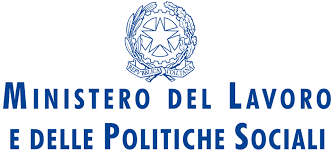 Logo_Ministero lavoro